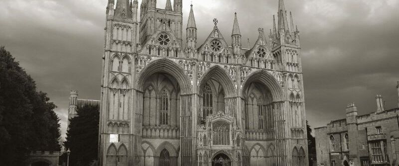 Gifted Fundraising Consultancy - Peterborough Cathedral