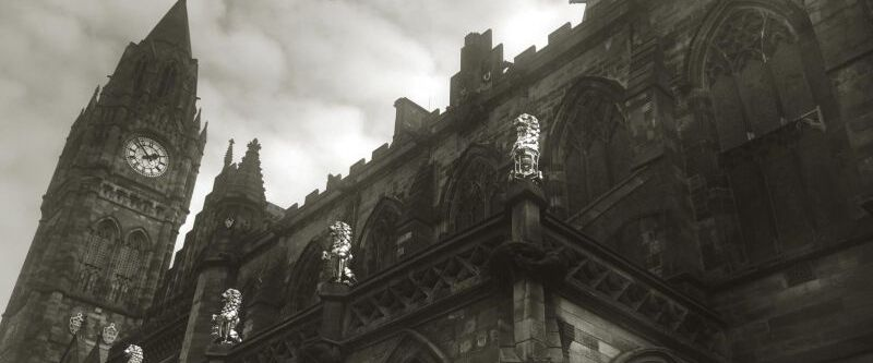 Rochdale Cathedral